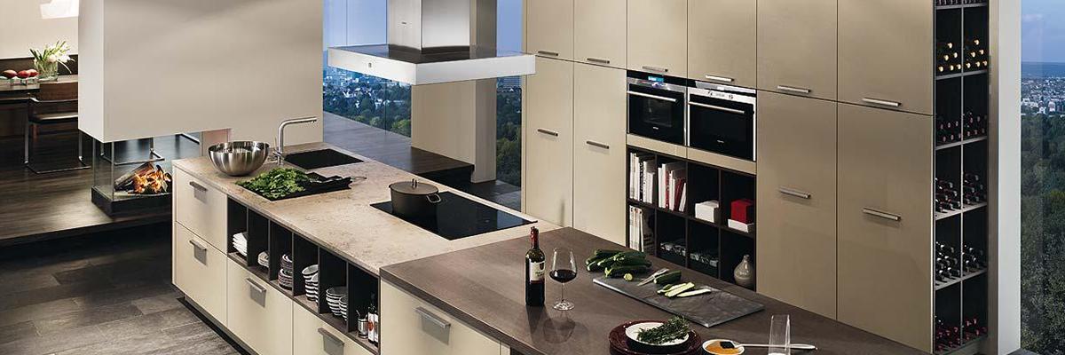 Küchenstudio Prisma In Plauen Küchenausstellung Elektrogeräte Küchen